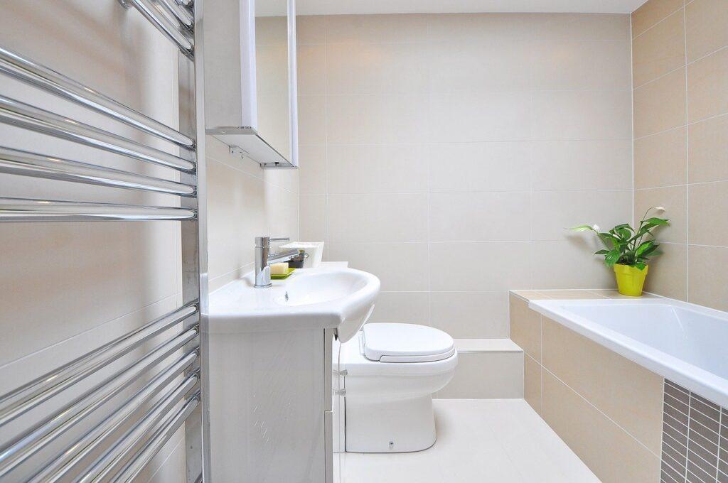 fürdőszoba szekrény tükrös